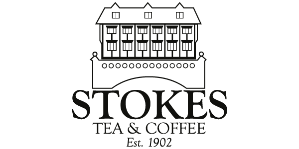Logo for Stokes Tea & Coffee