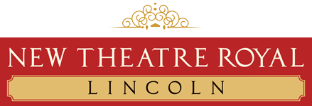 Logo for New Theatre Royal Lincoln