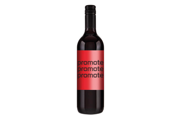 Thumbnail for 75cl Shiraz Red Wine