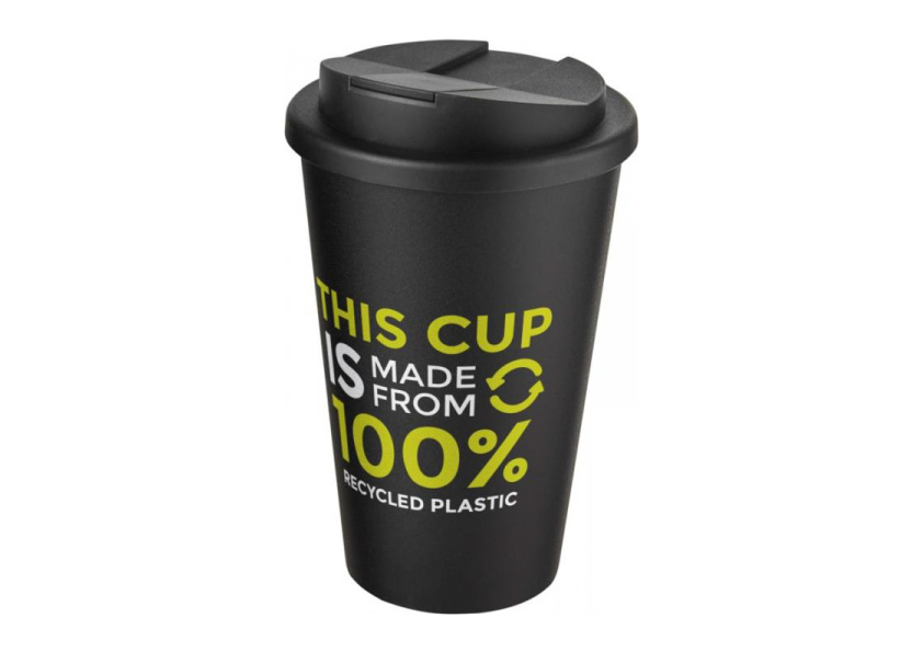 Thumbnail for Americano Recycled 350 ml spill-proof tumbler