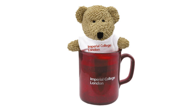 Thumbnail for Promotional Bear in a Mug