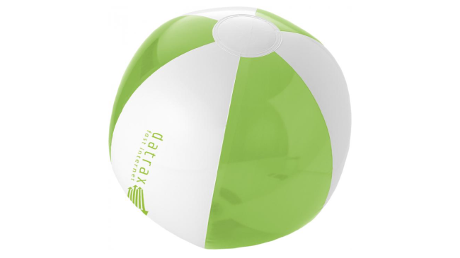 Thumbnail for Bondi solid and transparent beach ball