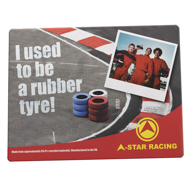 Thumbnail for Tyre Brite-Mat® Mouse Mat