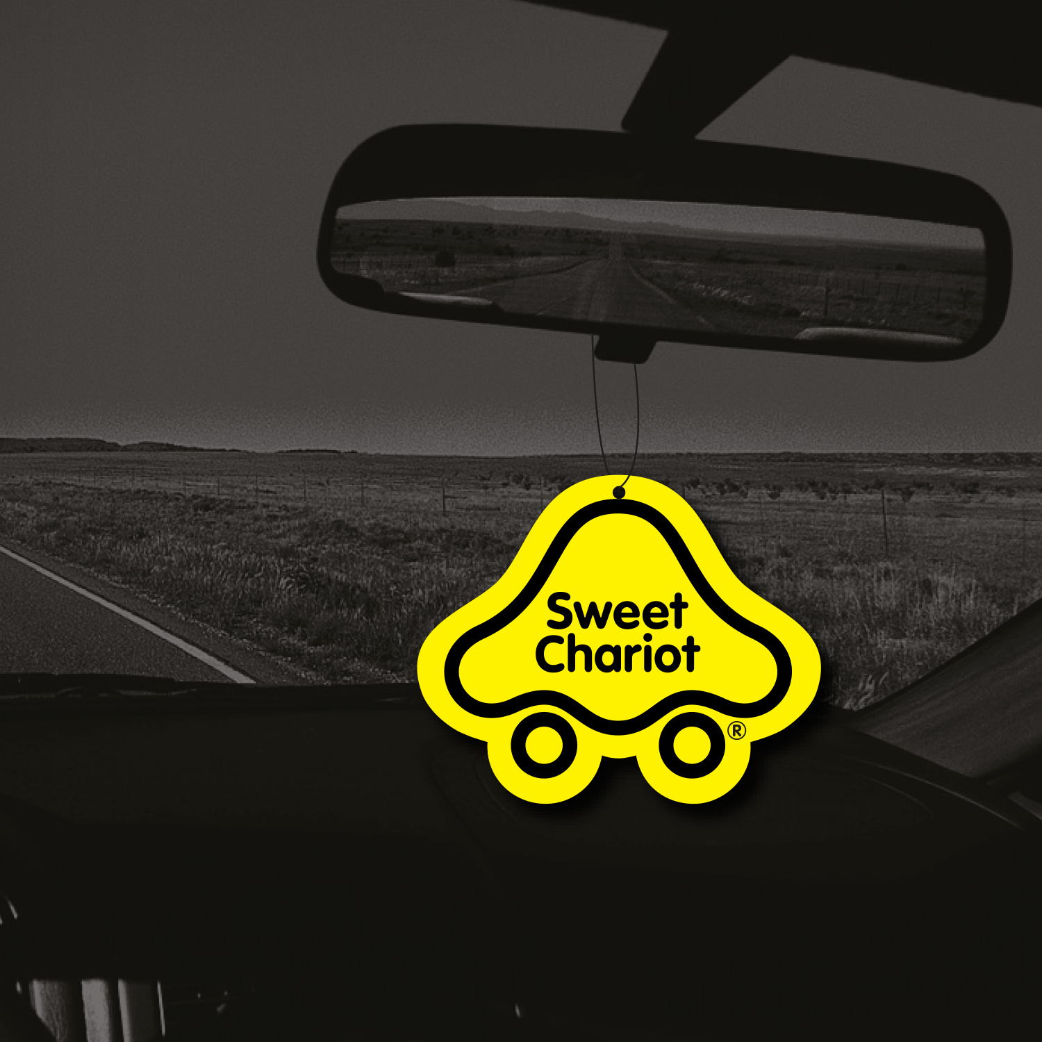 Thumbnail for Sweet Chariot Car Fresheners