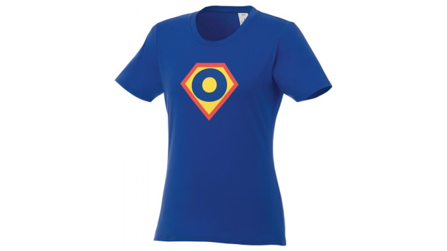 Thumbnail for Short sleeve women's t-shirt