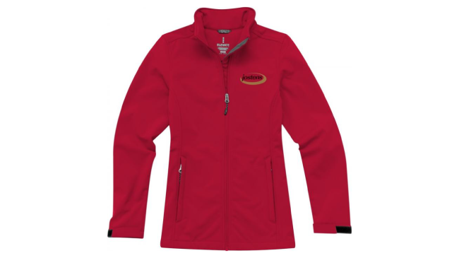 Thumbnail for Softshell Ladies Jacket
