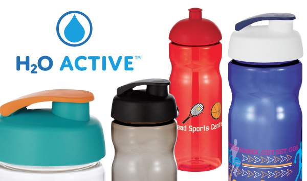 Thumbnail for Sports Bottles