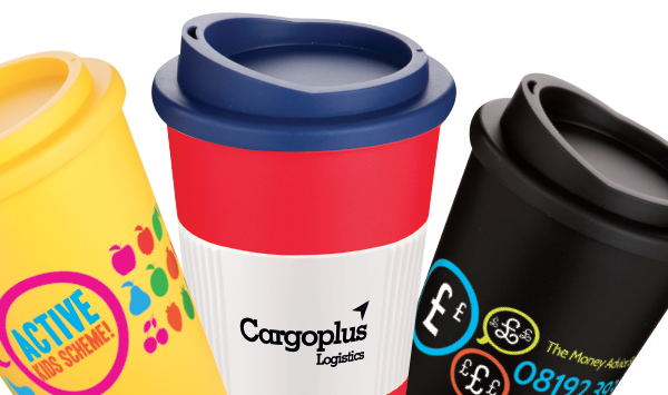 Thumbnail for Travel Mugs